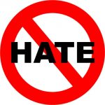 """Countering Online Hate Speech"""