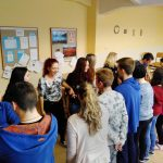 Workshops for students in Czech